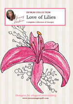 Love of Lilies