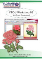 Floriani FTC-U Workshop 3