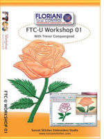 Floriani Total Control U Workshop