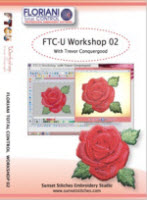 Floriani Total Control U Workshop 2