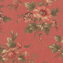 French General Moda ATELIER DE FRANCE Oyster 13800 13 Quilt Fabric By The Yard