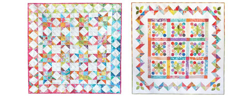 Quilters Select Sampler Bundle Sew Creative Cottage